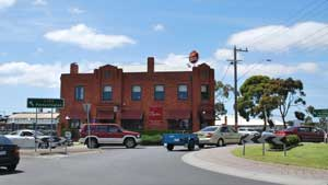 Drysdale, Victoria, Australia