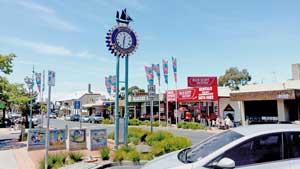Inverloch, Victoria, Australia