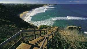 Jan Juc, Victoria, Australia