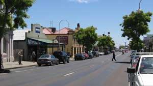 Kilmore, Victoria, Australia