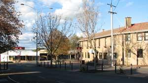 Leongatha, Victoria, Australia