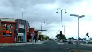 Morwell, Victoria, Australia