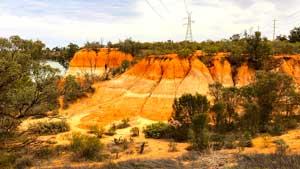 Red Cliffs, Victoria, Australia
