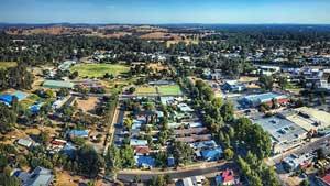 Seymour, Victoria, Australia