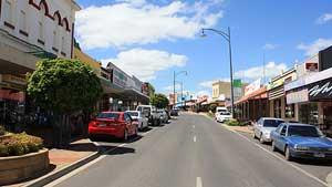 Stawell, Victoria, Australia