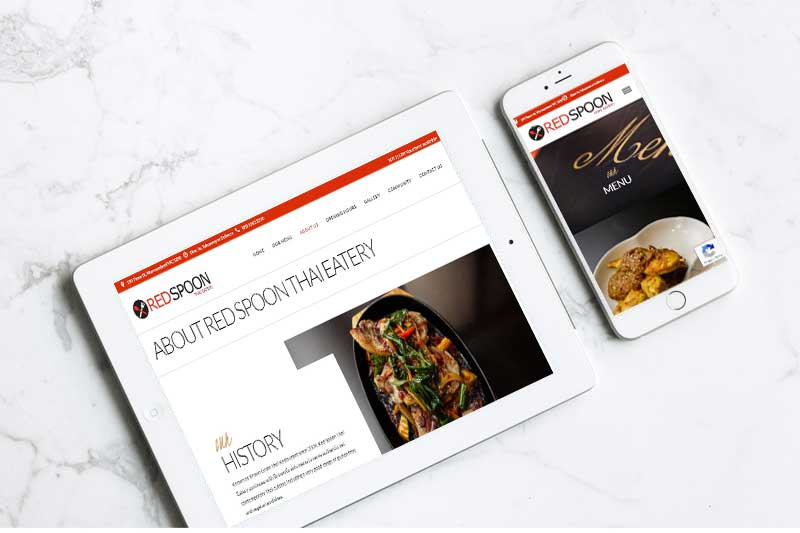 Top Notch I.T Web Design Ballarat Online Portfolio Image 7