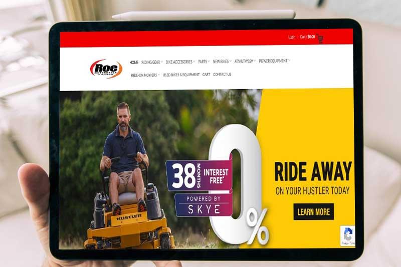 Top Notch I.T Web Design Geelong Portfolio Image 6
