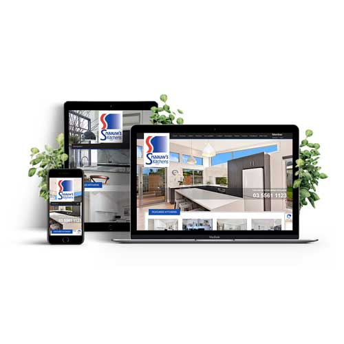 Top Notch IT Web Design Portfolio Image 03