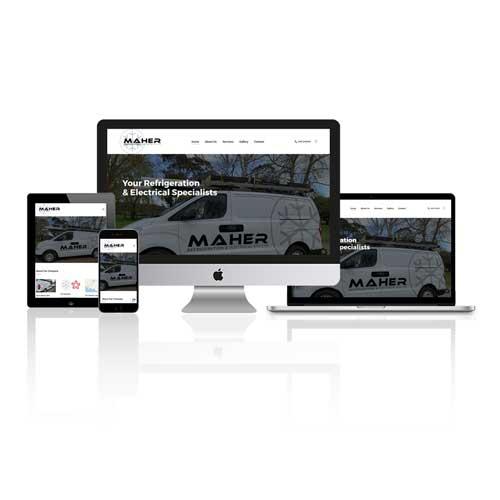Top Notch IT Web Design Portfolio Image 06