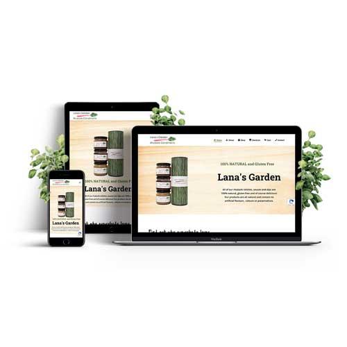 Top Notch IT Web Design Portfolio Image 08