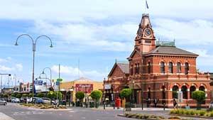 Traralgon, Victoria, Australia