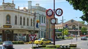 Warragul, Victoria, Australia
