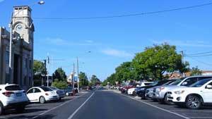 Yarrawonga, Victoria, Australia